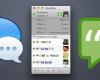 Cara Mudah Chating Facebook dengan Messages App OS X