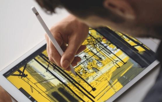 Cara Mudah Menggunakan Slide Untuk Multitasking pada iPad