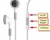 Cara Unik Mengontrol iPhone Menggunakan Headset Apple Original