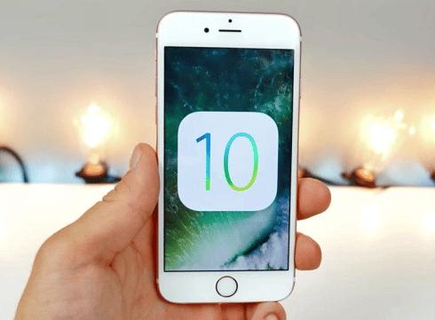Inilah Perbedaan iOS 10 dan iOS 9 Yang Wajib Anda Ketahui