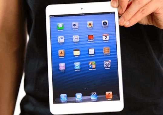 Mengganti Bahasa di iPad atau iPhone