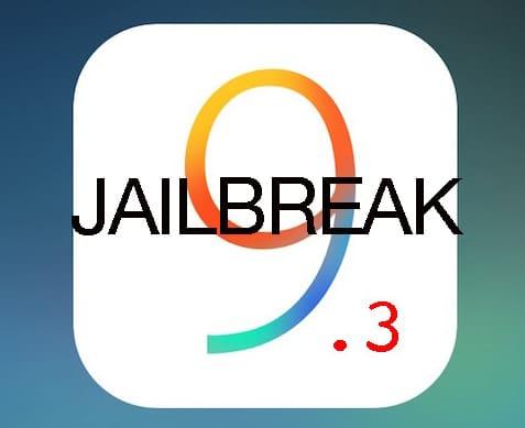 cara jailbreak iOS 9.3