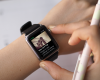 fungsi apple watch di iphone