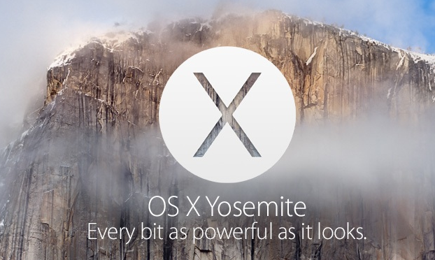 os x yosemite review