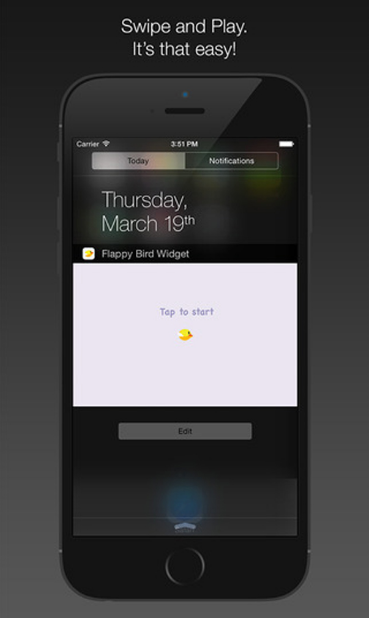 4 Game Keren Yang Bisa Dimainkan Tanpa Perlu Buka Perangkat iOS 2