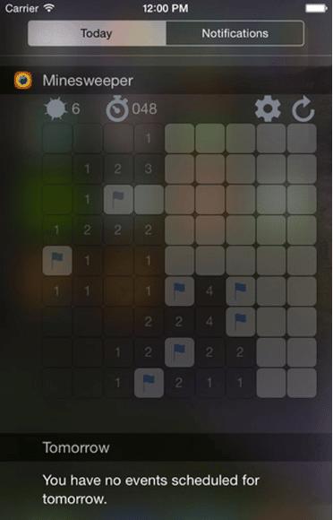 4 Game Keren Yang Bisa Dimainkan Tanpa Perlu Buka Perangkat iOS 4