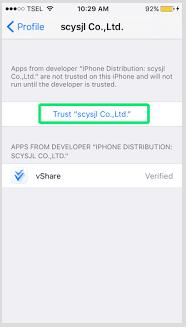 Cara Download App Berbayar di iPhone Gratis 7