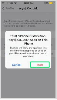 Cara Download App Berbayar di iPhone Gratis 8