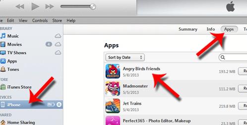 Cara Install Game atau Aplikasi di iPhone dan iPad Menggunakan Laptop 4