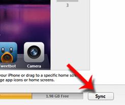 Cara Install Game atau Aplikasi di iPhone dan iPad Menggunakan Laptop 5