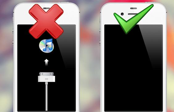 Cara Masuk DFU Mode Pada iPhone dan iPad Dengan Mudah