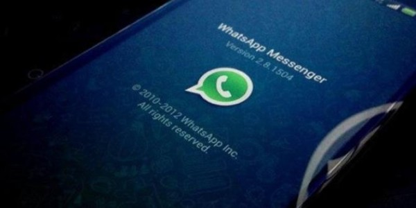 Cara Mematikan Auto Download Foto, Video, Suara WhatApp di iOS