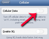 Cara Mematikan Paket Data Seluler Pada iPhone
