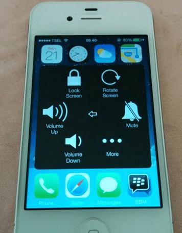 Cara Mengaktifkan Assistive Touch di iOS Dengan Mudah 3 2