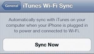 Cara Menggunakan Sync Wi-Fi untuk iPhone, iPad, & iPod touch