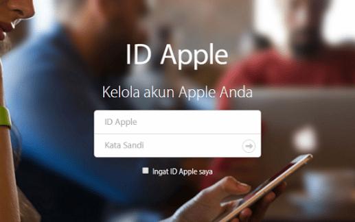 Cara Termudah Mengatasi Pop Up Review Apple ID Saat Download Aplikasi di App Store