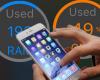 Cara membersihkan ram di iPhone dan iPad
