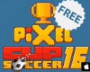 Pixel Cup Soccer 16 Free App Of The Week di iPhone