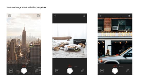 Di iPhone, Mode Jepret dan Edit Foto di Path Tampil Lebih Lengkap! 1
