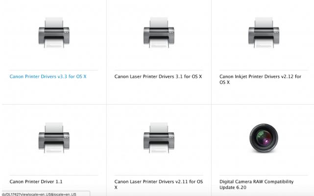 Download dan Update Driver Mac dan MacBook Terbaru