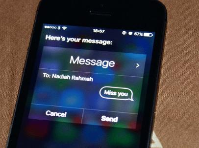 cara-mengirim-sms-menggunakan-siri-4