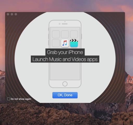 Cara Mudah Kirim Video, Music dan PDF dari Mac ke Perangkat iOS via Wi-Fi Via WALTR 2