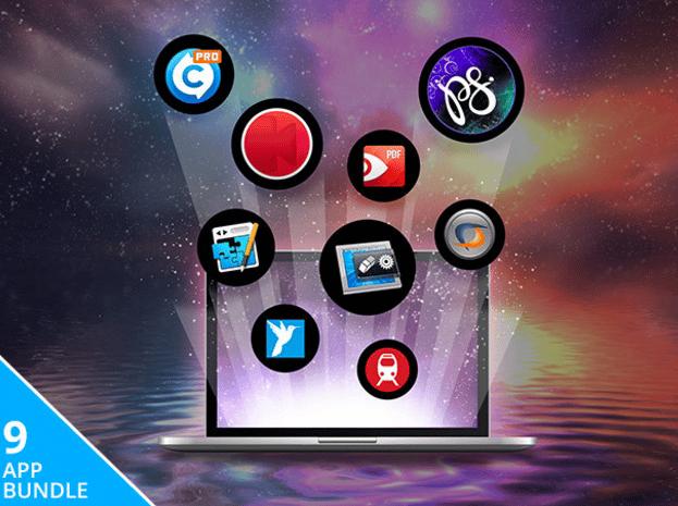 black Friday App Mac