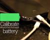 cara mengkalibrasi baterai iphone 5