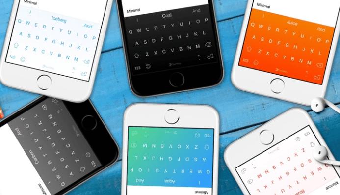 cara-paling-mudah-download-gratis-semua-tema-swiftkey-keyboard-di-ios