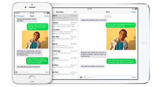 cara-simpel-mengirim-sms-menggunakan-ipad