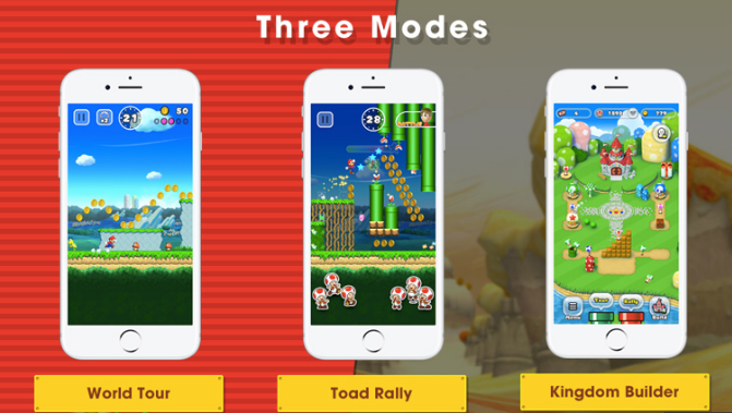 cara-termudah-unlock-semua-level-super-mario-run-di-ios