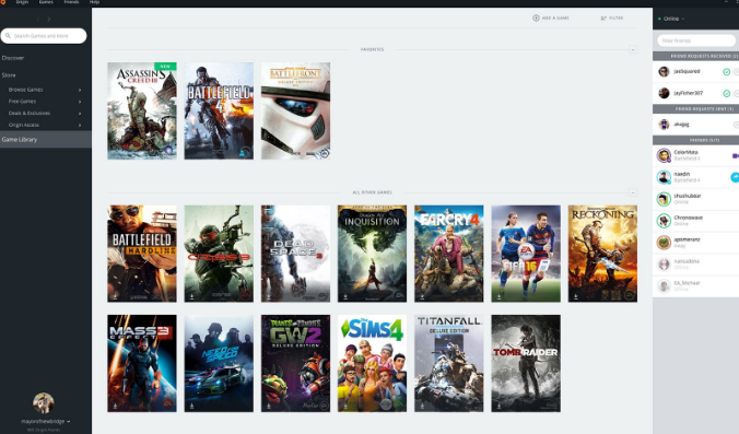 download-dan-install-game-origin-di-pc