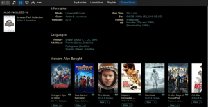 cara download film di itunes store