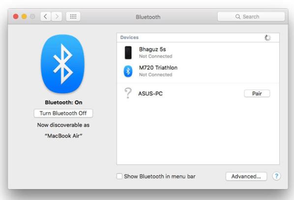 3 Cara Mudah Merapikan Menu Bar pada macOS 1