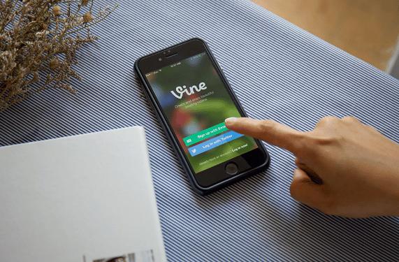 Aplikasi Kamera Vine Baru Sudah Dirilis Untuk iOS