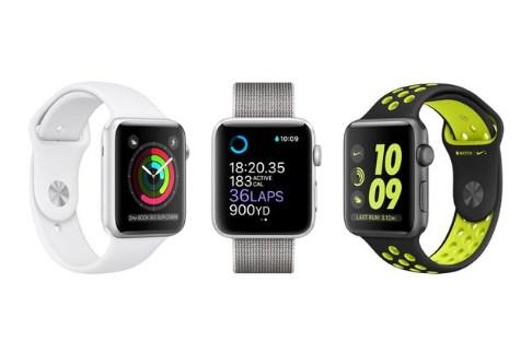 Apple Watch 2 Sudah Tersedia di Indonesia