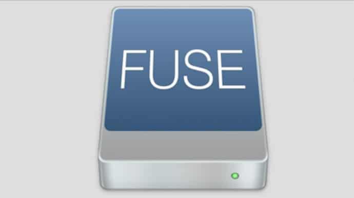 Cara Hapus dan Uninstall Fuse For macOS di Mac