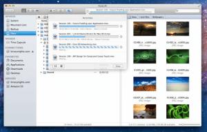 Cara Mengetahui Aktivitas Disk Process di Mac dan MacBook