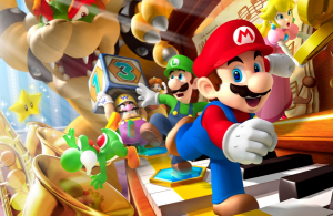Cara Menghemat Baterai Saat Bermain Game Super Mario Run