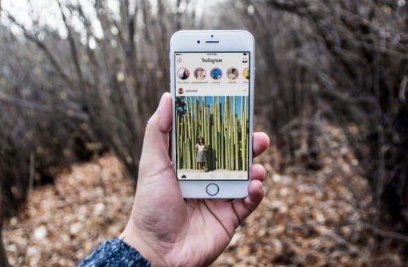 Cara Siaran Langsung Via Instagram Live Video di iPhone