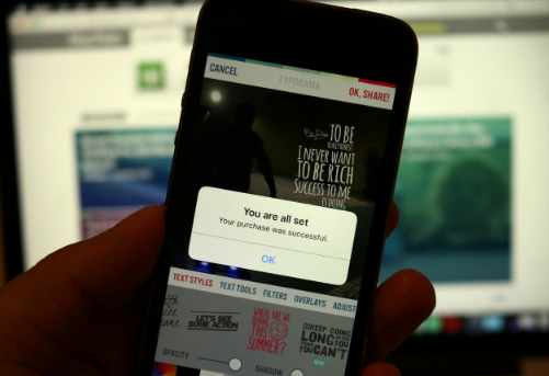 Cara Simpel Memasukkan Kartu Kredit ke iPhone di App Store 6