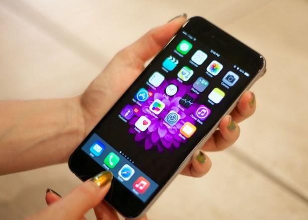 Trik Rahasia Screenshot iPhone Tanpa Tombol Home dan Tombol Power
