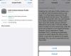 Tutorial Mencegah OTA Update di iPhone Secara Otomatis 1