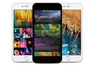 6000 Wallpaper Bergerak Iphone 5  Gratis