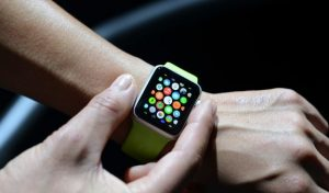 Hands-On Fitur Theater Mode Baru di Apple Watch