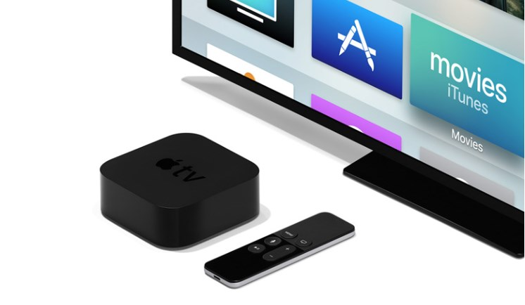 3 Cara Mudah Restart dan Force Restart Apple TV