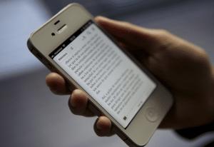 Cara Menggunakan Fitur Terbaru Simpan dan Baca Artikel Offline Google Chrome for iOS