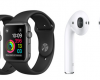 Daftar Harga AirPods dan Apple Watch Paling Murah