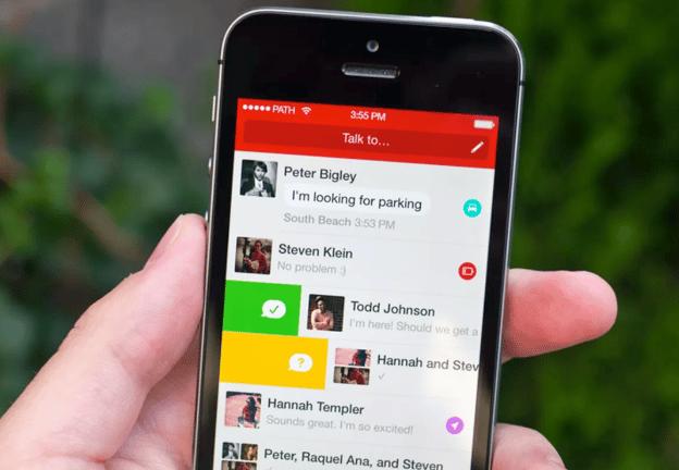 Download Path for iOS Terbaru, Dengan Fitur Clear Cache dan Coverstory
