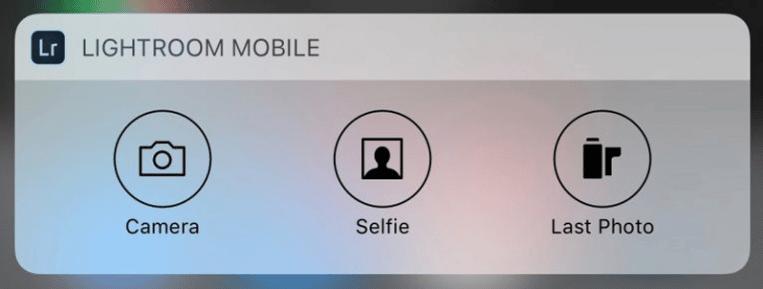 Download dan Cobain Fitur Terbaru Adobe Lightroom for iOS